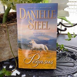 💎 NEW Pegasus - by Danielle Steele
